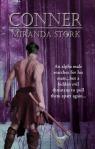 Conner by Miranda Stork
