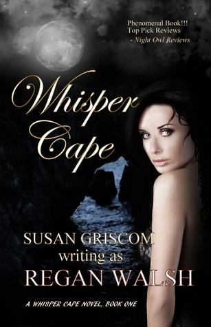 Whisper Cape Regan Walsh