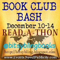 Book Club Bash Readathon