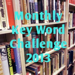 Monthly Keyword Reading Challenge