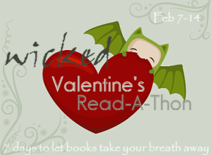 Wicked Valentine's Readathon
