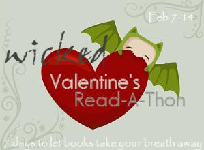 Wicked Valentine's Readathon