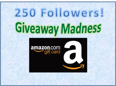 giveaway madness