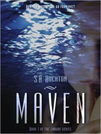 Maven Cover