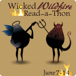 Wicked Wildfire Readathon