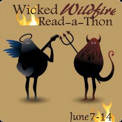 Wicked Wildfire Readathon