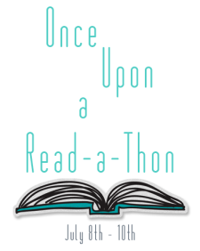 once upon a readathon