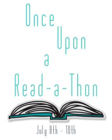 once upon a readathon