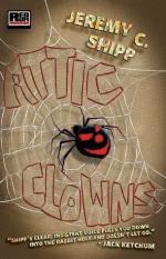 Attic Clowns
